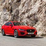 New And Used Jaguar Xe Prices Photos Reviews Specs The Car Connection
