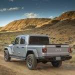 2020 Jeep Gladiator Pickup Priced From 35 040