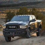2020 Ram 2500 Review Ratings Specs Prices And Photos The Car Connection