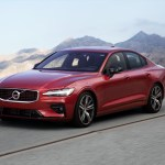 2020 Volvo S60 Review Ratings Specs Prices And Photos The Car Connection