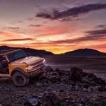 2020 Jeep Wrangler Vs 2021 Ford Bronco Compare Suvs