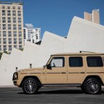 2021 Mercedes Benz G Class Review Ratings Specs Prices And Photos The Car Connection