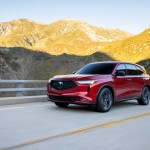 New And Used Acura Mdx Prices Photos Reviews Specs The Car Connection