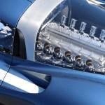 British Firm Selling Replicas Of The Jaguar Xj13 S Quad Cam V 12