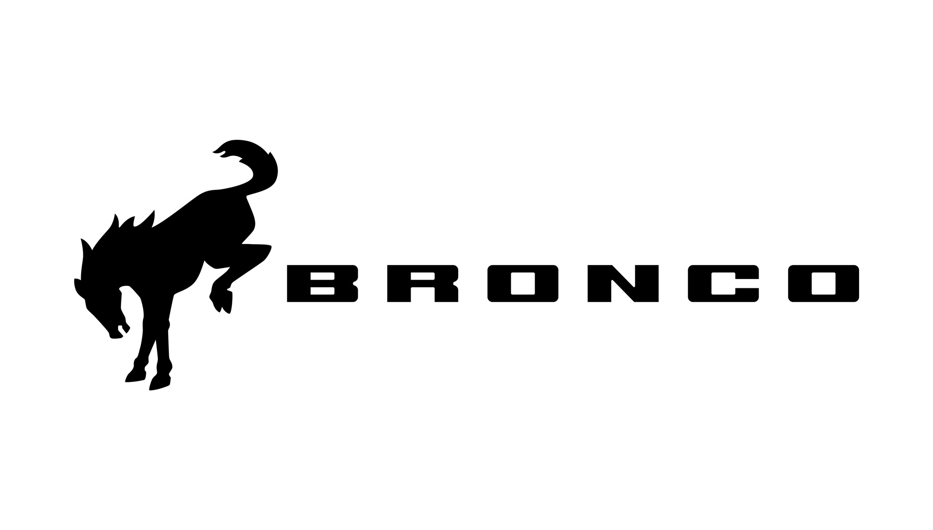 Ford Bronco To Debut In The Spring