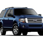 2010 Ford Expedition Review Ratings Specs Prices And Photos The Car Connection