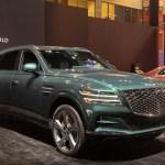 2021 Genesis Gv80 Luxury Crossover Suv Deserves Attention 02 07 2020 Robert Duffer