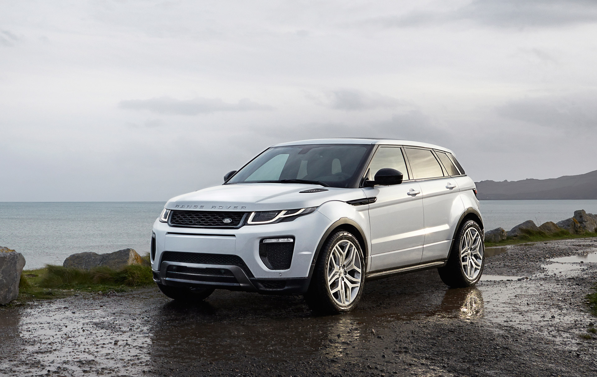 Land Range Rover Evoque Reviews New and used land rover range