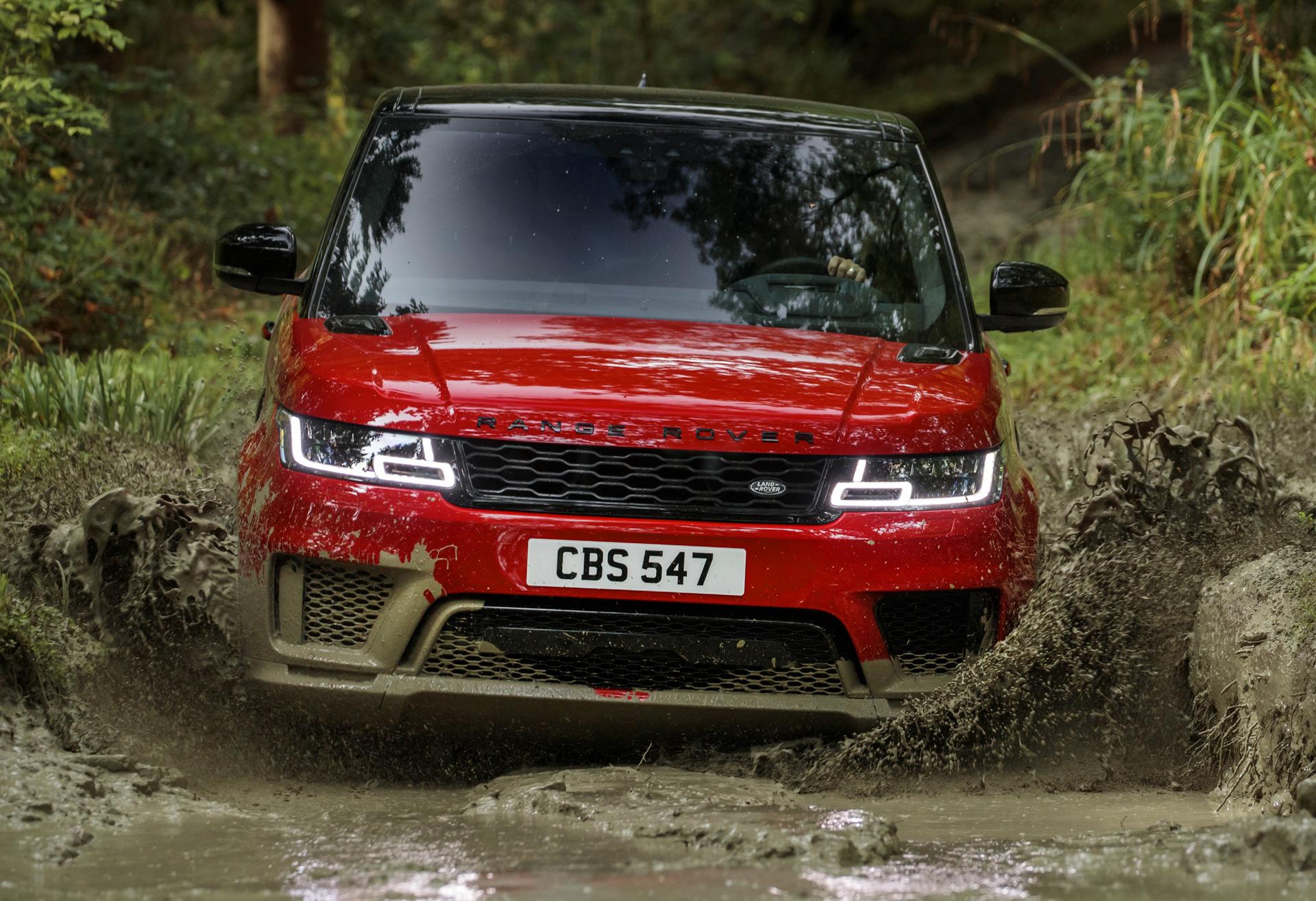 Land Rover Range Rover Sport News Breaking News s
