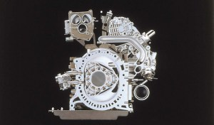 Mazda's Rotary Engine Could Live On In Electric Cars?