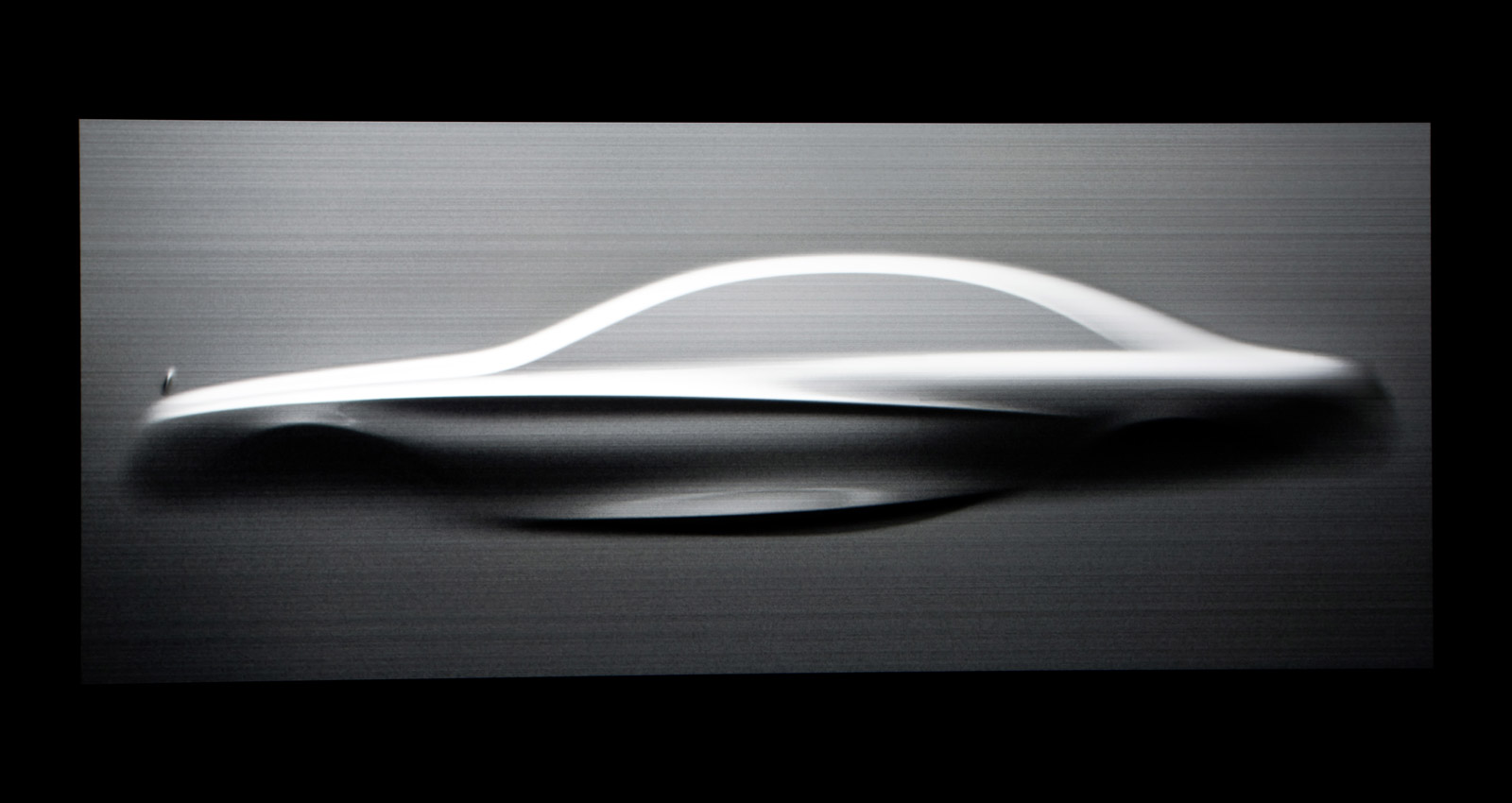 2014 Mercedes Benz S Class Previewed With Aesthetics S