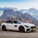 2018 Mercedes Benz Amg Gt Review Ratings Specs Prices And Photos The Car Connection