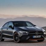 2020 Mercedes Benz Cla Class Gets A Massive Price Hike