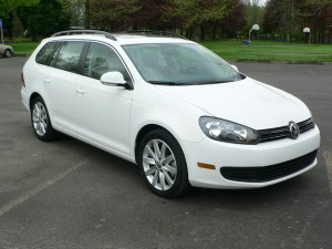 2011 Volkswagen Jetta SportWagen Won't Join New Jetta