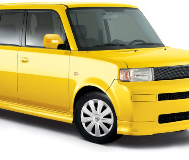 2005 Scion Xb Review Ratings Specs Prices And Photos The Car Connection