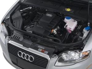 Image: 2008 Audi A4 2door Cabriolet Auto 20T quattro