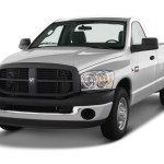 2008 Dodge Ram 2500 Review Ratings Specs Prices And Photos The Car Connection