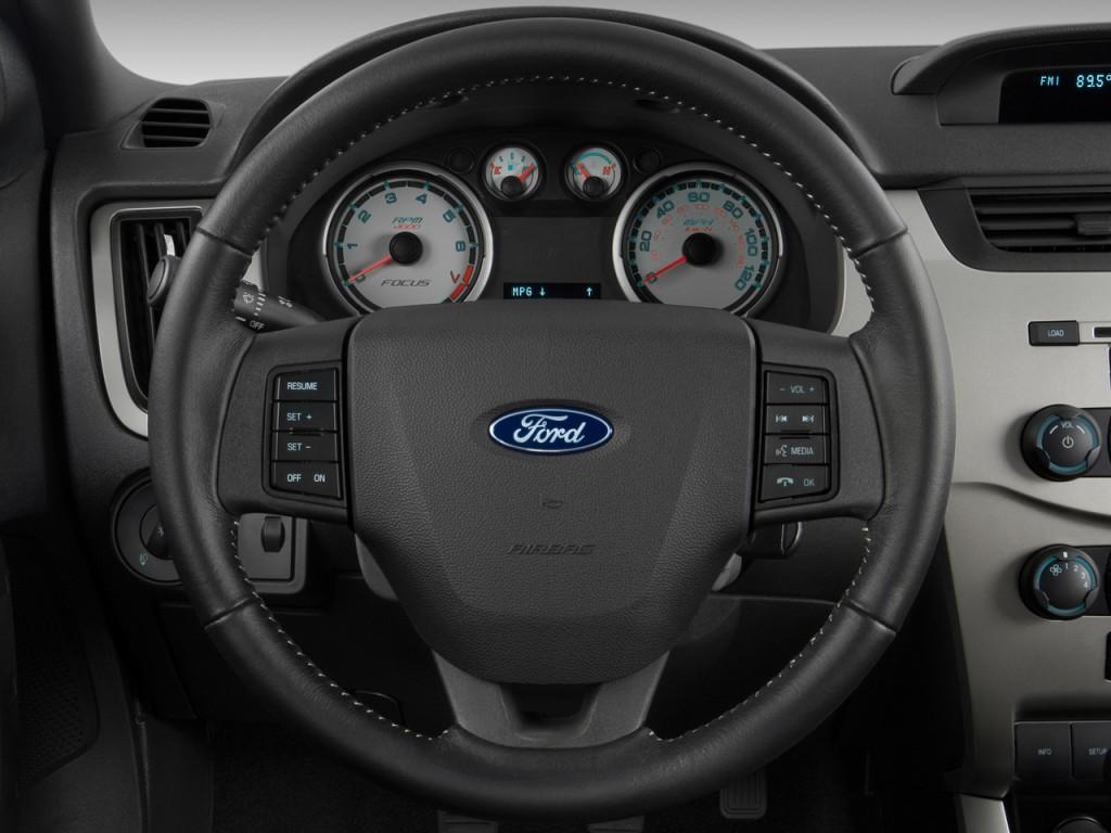 2001 Ford Focus Se Parts