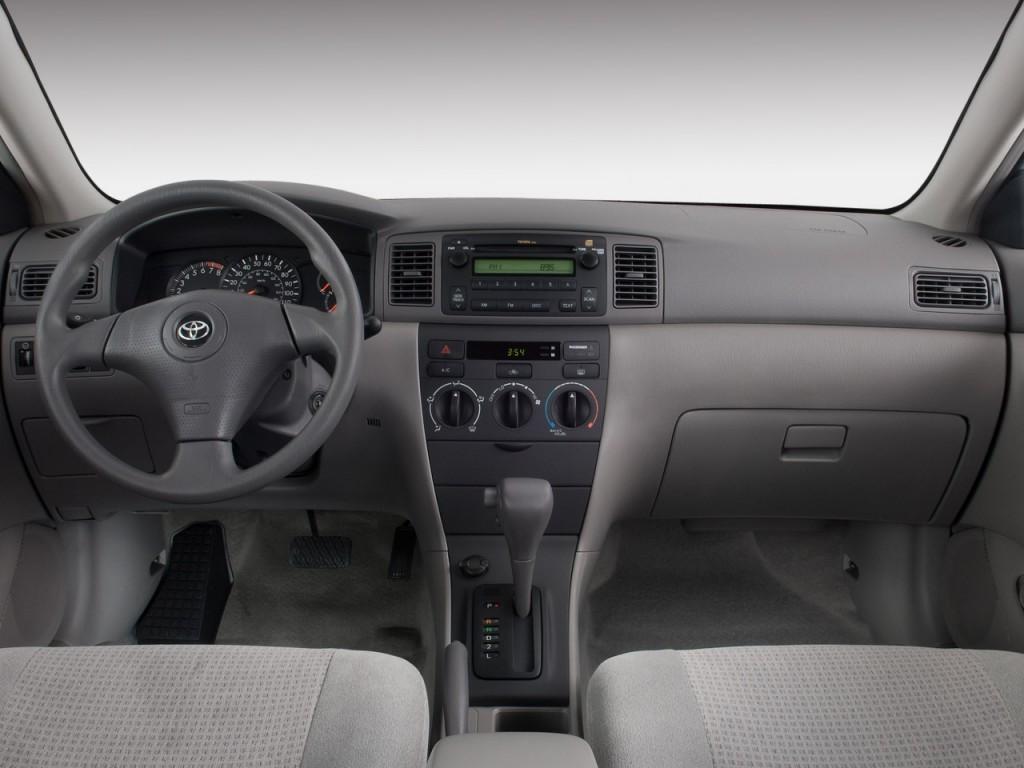Toyota 4runner 2000 Interior