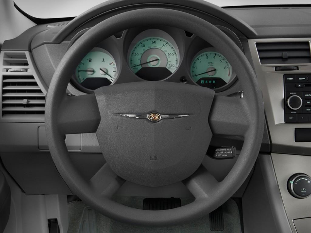 Chrysler Aspen 2007 Ltd