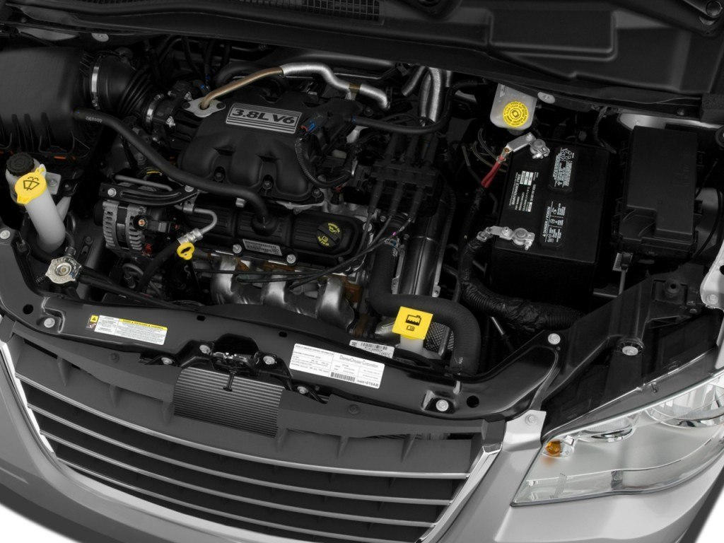 wrg 5531] 2003 chrysler town and country engine diagram2005 Chrysler Town And Country Engine Diagram #2