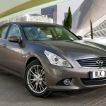 2010 Infiniti G37 Sedan And Coupe Pricing Revealed