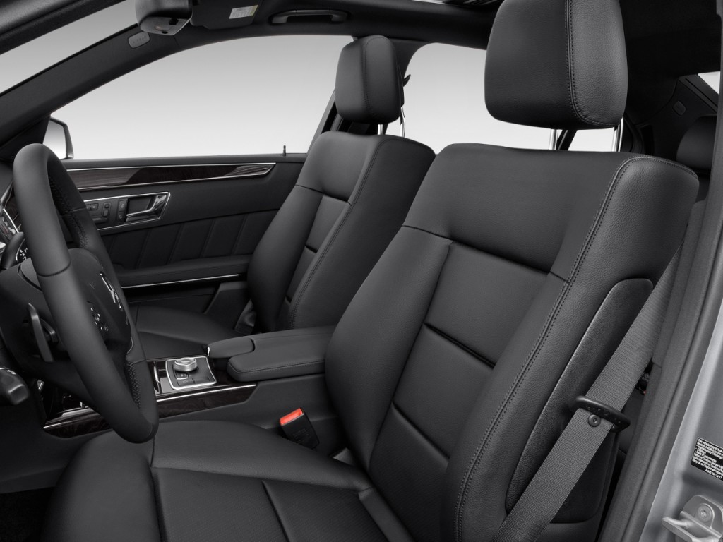 Image 2010 Mercedes Benz E Class 4 Door Sedan Luxury 35L