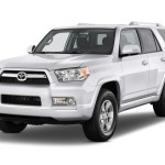 2010 Toyota 4runner Review Ratings Specs Prices And Photos The Car Connection