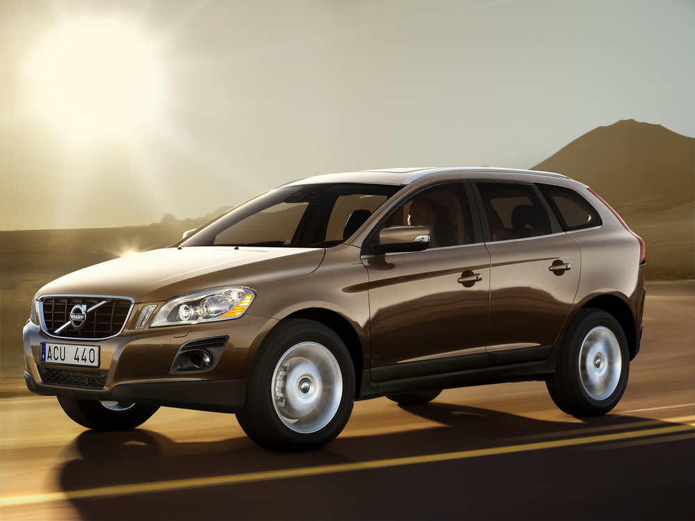 2010 Volvo Xc60 Review Ratings Specs S And Photos The Car Connection