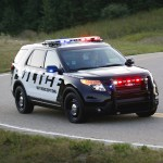 The Best Selling Cop Car Is Actually An Suv