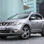 2011 Nissan Murano Review Ratings Specs Prices And Photos The Car Connection