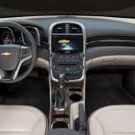 2014 Chevy Malibu Gas Mileage Making Eco Mild Hybrid Irrelevant Again