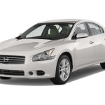 2014 Nissan Maxima Review Ratings Specs Prices And Photos The Car Connection
