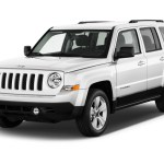 2015 Jeep Patriot Review Ratings Specs Prices And Photos The Car Connection