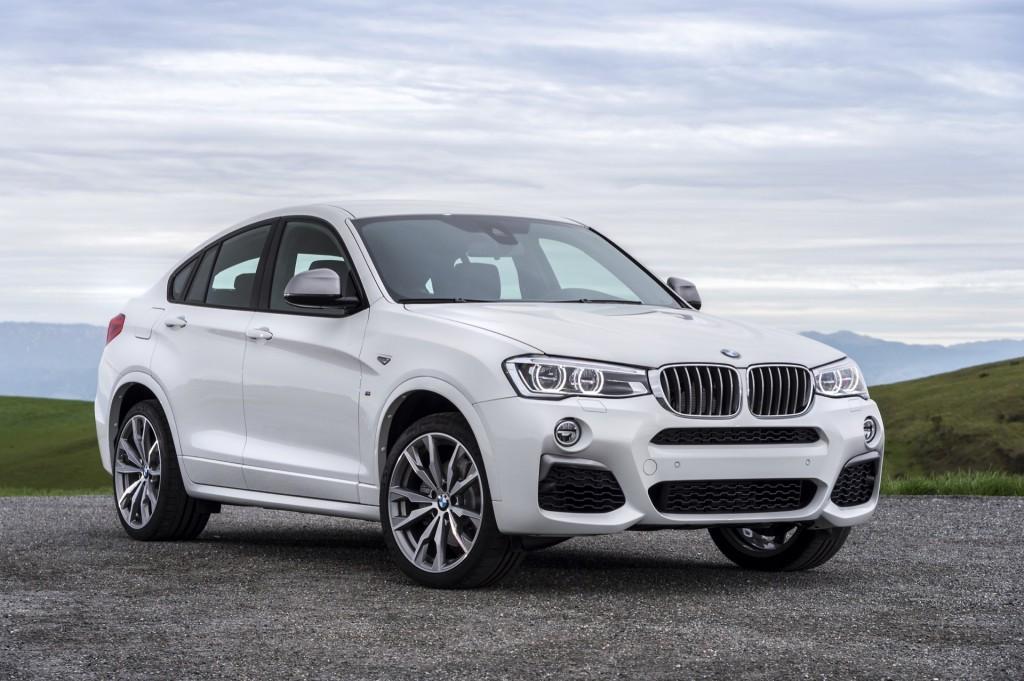 Image 2016 BMW X4 M40i Size 1024 X 681 Type Gif