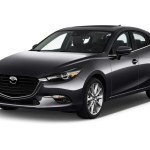 2017 Mazda Mazda3 Review Ratings Specs Prices And Photos The Car Connection