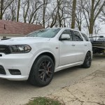 6 Things You Need To Know About Towing With The 2018 Dodge Durango Srt