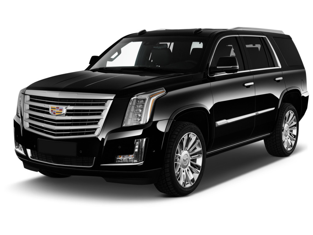 2019 Cadillac Escalade Review Ratings Specs Prices And Photos The Car Connection