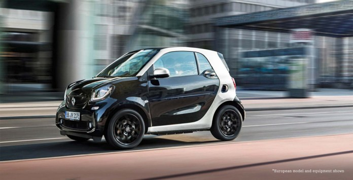 New And Used Smart Fortwo Prices Photos Reviews Specs The Car Connection