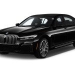 2020 Bmw 7 Series Review Ratings Specs Prices And Photos The Car Connection
