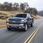 New And Used Chevrolet Silverado 1500 Chevy Prices Photos Reviews Specs The Car Connection