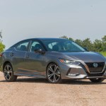 Review Update The 2020 Nissan Sentra Blossoms Into A Competitor