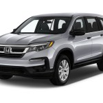 2021 Honda Pilot Review Ratings Specs Prices And Photos The Car Connection