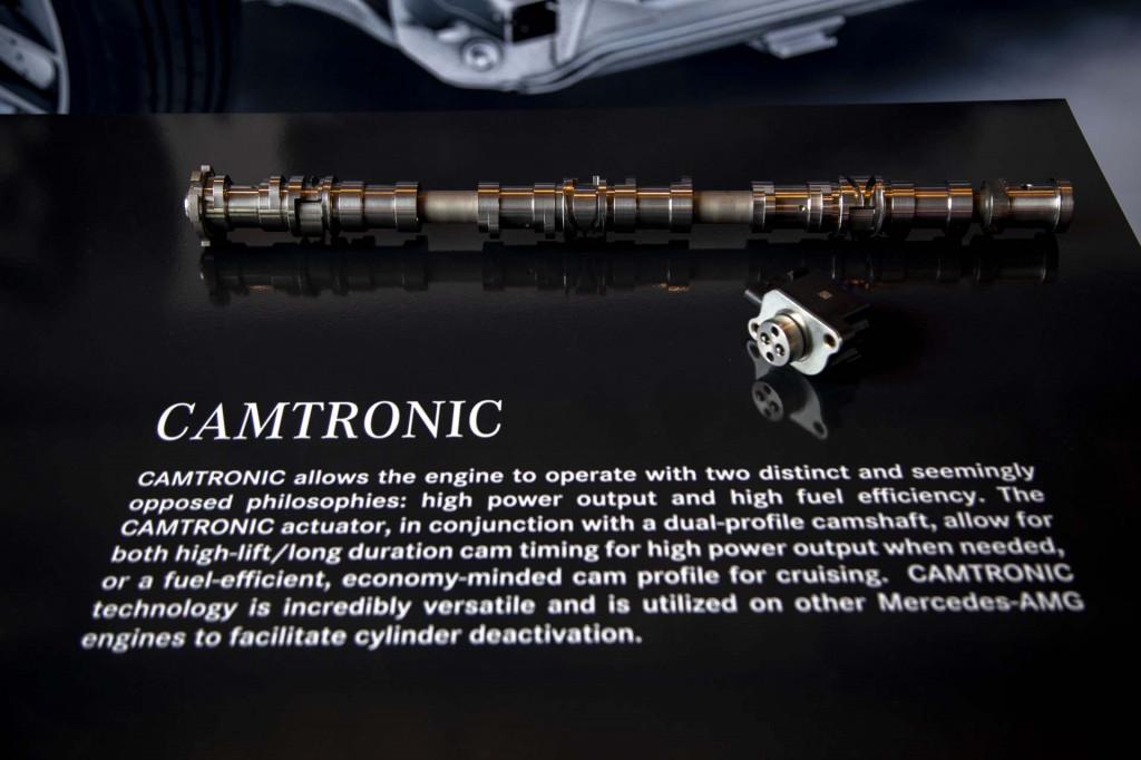AMG 53 Deep Dive