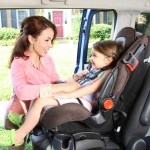 Car Seats As Birth Control A New Study Explains The Decline In Three Child Families
