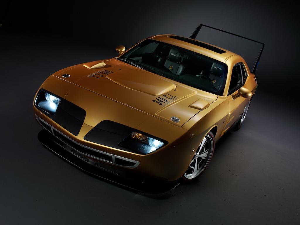 Future Plans For Dodge Challenger
