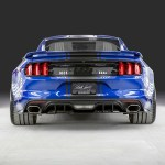 Shelby Rolls Out Wide Body Mustang Concept