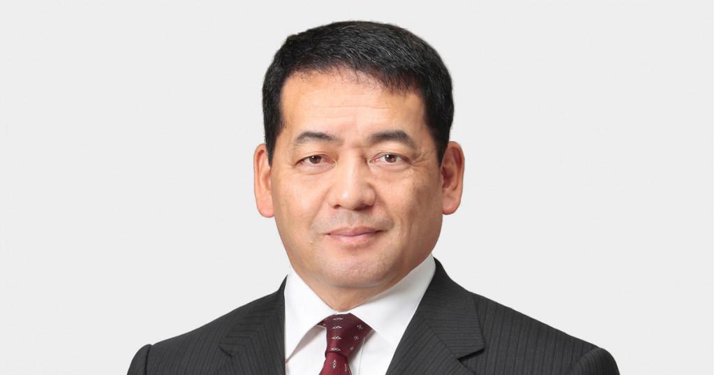 Shigeki Terashi