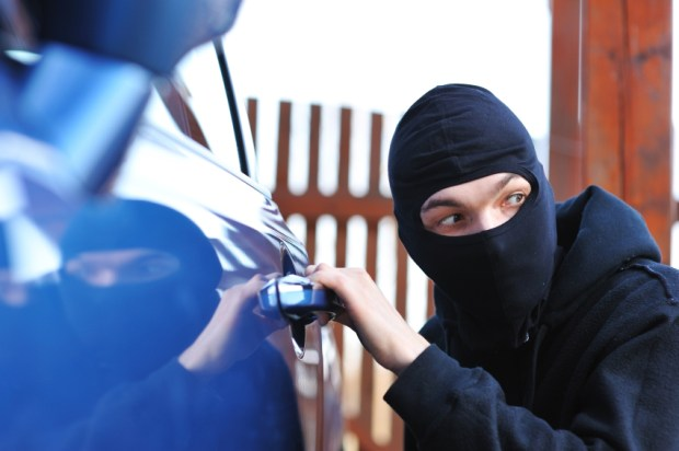 Image result for car stealing