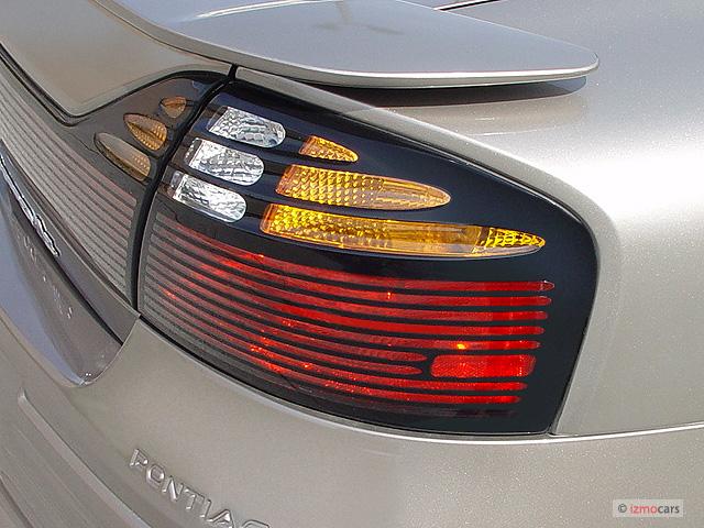 2000 Pontiac Grand Prix 4 Door